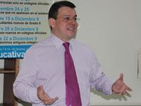 Con novedades tecnológicas, Secretaría de Educación de Soacha  lanza proceso de matrículas para 2012
