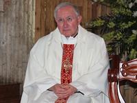 Nuncio apostólico le dedicó un día a Soacha