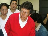 La 'Mesa de Gobernabilidad y Transparencia' de Fernando Ramírez