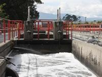 Minvivienda gestionó  recursos para obras de agua potable y saneamiento básico en Soacha
