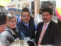A posibles 'Razones Políticas', atribuyó  Rafael Mariño su salida de la Secretaría de Gobierno