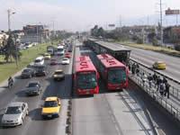 Se adjudicó construcción de  interceptores para poner en marcha Transmilenio en Soacha
