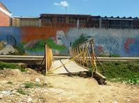 Alerta en los barrios de la ronda del Río Soacha