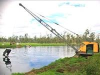 Ante las constantes lluvias se trabajará 24 horas en dragado y bombeo en la región de Ubaté