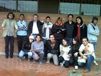 Con 'Pie Derecho' arrancó el trabajo de la Plataforma de Juventud de Soacha