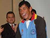 Atleta sibateño enalteció el nombre de Colombia en los Parapanamericanos de Guadalajara