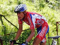 Ciclistas soachunos están presentes en la 'Vuelta al Porvenir'