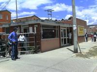 Policía se pronuncia frente a problemática de 'barras bravas' en Terragrande