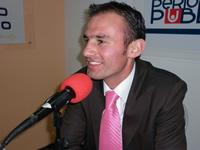 Andrés Jaramillo: juventud, honestidad y servicio para el nuevo concejo de Soacha
