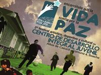 Se acerca el 'II Festival Artístico, Deportivo y Cultural del Centro de Desarrollo Juvenil