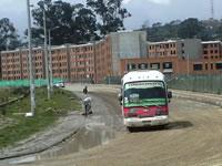 Sin agua permanecen habitantes de la urbanización Tejares I
