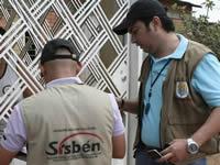 Aumentan inconformidades por aplicación de la encuesta del Sisbén III en Soacha
