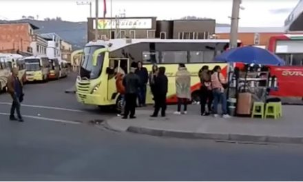 Se reactiva transporte público entre Sibaté y Bogotá