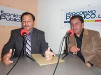 Disciplina de partido 'obligó' a dos concejales conservadores a acompañar la campaña de Cambio Radical