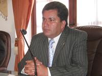 Concejo Municipal a sesiones extraordinarias