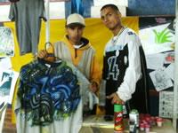 El talento de los jóvenes de Cazucá brilló en el Coliseo General Santander