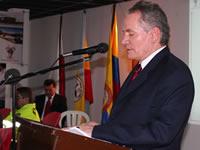 Administración Municipal de Soacha rindió cuentas a la ciudadanía