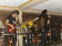 Una 'Noche mágica' de puro Rock con Kronos en Soacha