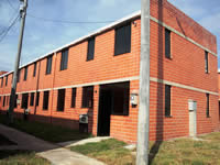 Se inauguró en Bosa la Agrupación Residencial 'Diego Jaramillo'