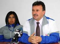 Personería de Soacha entregó el balance de gestión del año 2011