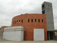 Ciudadela Educativa El Altico se inaugura este viernes
