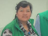 Notificada  por edicto concejal electa Soraya Escobar