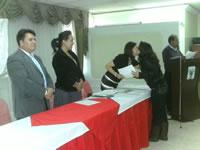 Con la graduación de 160 personas, terminó el Convenio 020 en Soacha