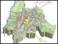 Estudios de suelos de última generación para Cundinamarca
