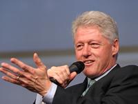 Después de 20 meses, Bill Clinton regresará a Soacha