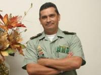 Coronel Flavio Mesa es el nuevo Comandante de la Policía Cundinamarca