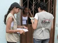 Aún no hay solución para el 'caos' originado por la encuesta del Sisbén III