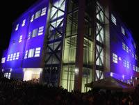 11 mil millones de pesos se invirtieron en el nuevo Hospital de Cajicá
