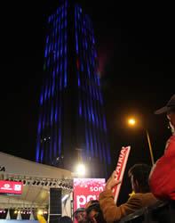 En Colpatria se dará la bienvenida al 2012