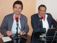 Esta noche la Secretaría de Desarrollo Social rinde cuentas en 'Punto de Encuentro'
