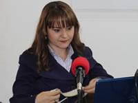 Secretaria de Desarrollo Social habló en 'Punto de Encuentro'