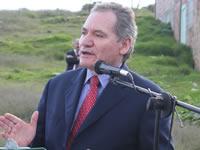 Alcalde Martínez deja en marcha grandes Megaobras  para el progreso de Soacha