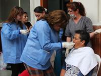'Año nuevo, dientes nuevos' para los adultos mayores de Soacha