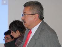 Ex secretario de Hacienda  de Soacha  envía carta a sus compañeros y amigos