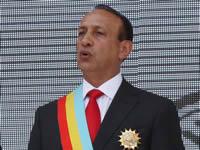 Álvaro Cruz asumió la gobernación de Cundinamarca