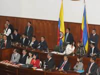 Inició sesiones la Asamblea de Cundinamarca