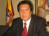 Víctor Edgar Bello es el único soachuno en la terna para escoger Contralor Municipal