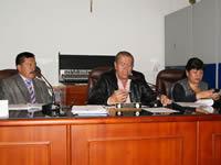 Hoy día decisivo en el Concejo de Soacha
