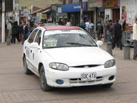 Tarifa urbana de transporte en Soacha se incrementó en 200 pesos