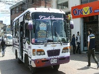 Siguen las inconformidades con el aumento de la tarifa de transporte en Soacha