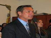 Importantes anuncios del Alcalde Juan Carlos Nemocón