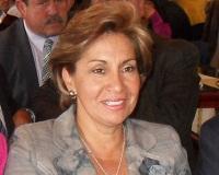 Betty Zorro, en las altas instancias del poder en Colombia