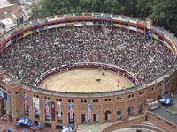 Cundinamarca respalda fiesta taurina