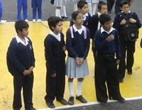 Ocho mil cupos disponibles en colegios oficiales de Soacha
