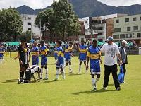 Deportistas de Soacha podrían participar en el torneo de 'El Olaya'