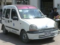 Alcalde de Soacha oficializa reajuste de la tarifa de transporte urbano